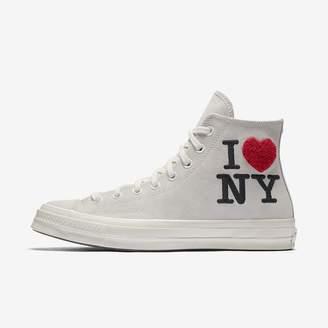 Converse Chuck 70 I Love NY High Top Unisex Shoe