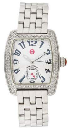 Michele Urban Watch
