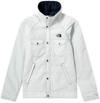 Junya Watanabe x The North Face Zip Jacket