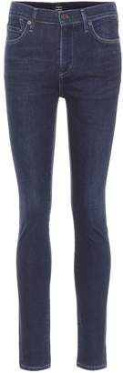 Citizens of Humanity The Rocket skinny jeans