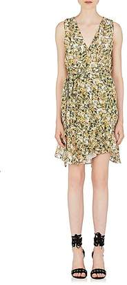 Isabel Marant Women's Fara Floral Minidress