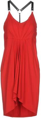 MET Short dresses - Item 34740620IK