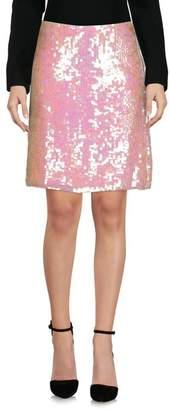 Haute Knee length skirt