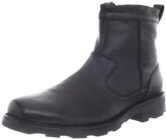Florsheim Men's Trektion Plain Toe Zip Winter Boot