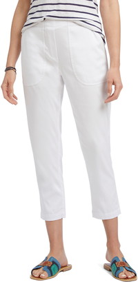 Nic+Zoe Replay Crop Pants