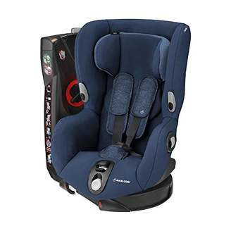 Maxi-Cosi Axiss Toddler Car Seat Group 1, Swivel Car Seat, 9 Months-4 Years, Nomad Blue, 9-18 kg