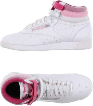 Reebok High-tops & sneakers - Item 11132064WS