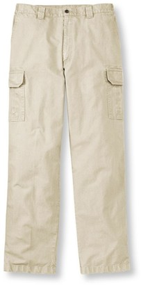 L.L. Bean L.L.Bean Men's Tropic-Weight Cargo Pants, Comfort Waist