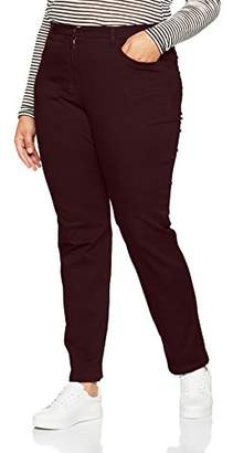 Brax Women's Corry Fame (Comfort Plus) 17-6227 Straight Jeans,(Manufacturer Size: 40K)