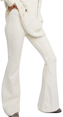 Free People Penny Pull-On Flare Pants