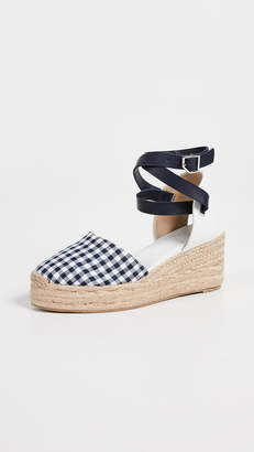 Rag & Bone Kea Espadrille Wedges
