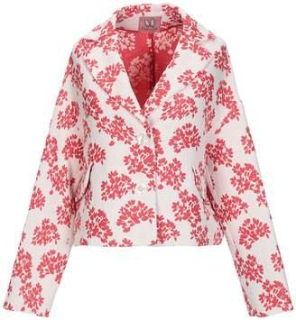 Rose' A Pois Blazers - Item 49435079JW