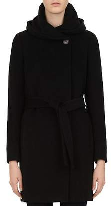 Gerard Darel Mia High-Collar Wool Coat - 100% Exclusive