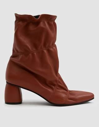Reike Nen Parashute Ankle Boot in Brick