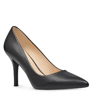 Women's Nine West Fifth Pointy Toe Pump $88.95 thestylecure.com