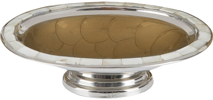 Classic Soap Dish - Toffee