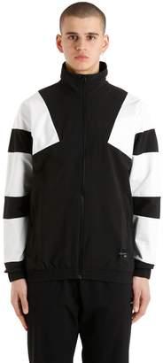 adidas Eqt Bold Tt 2.0 Nylon Track Jacket
