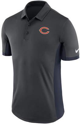 Nike Men's Chicago Bears Evergreen Polo