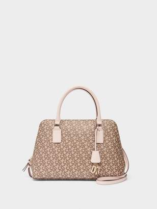 DKNY Dome Town & Country Satchel