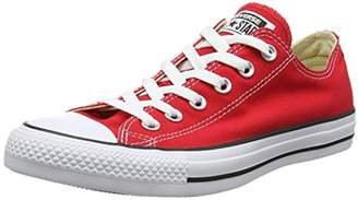 Converse Unisex Chuck Taylor All Star Low Top Sneakers - 10 US Men / 12 US Women