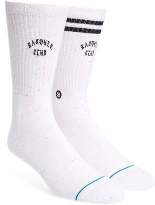 Stance All Racquet Crew Socks