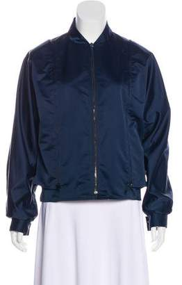 Maison Margiela Layered Bomber Jacket