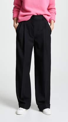 3.1 Phillip Lim Baggy Tailored Pants