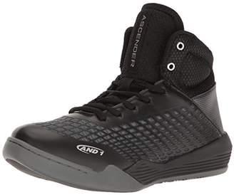 AND 1 Kids' Ascender Skate Shoe