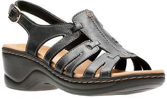 Clarks Lexi Marigold Womens Strap Sandals