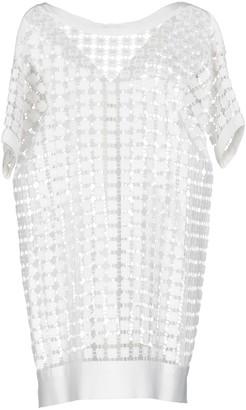 Malo Short dresses - Item 34796718
