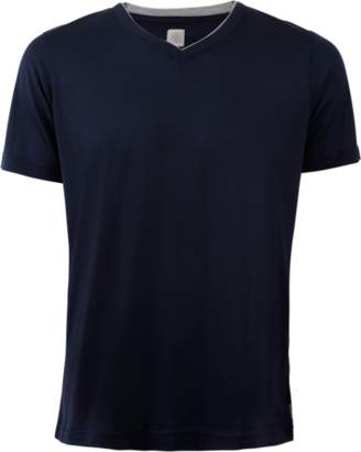Eleventy Double Layer Tee