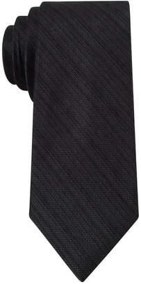 Michael Kors Luxe Variation Solid Slim Tie