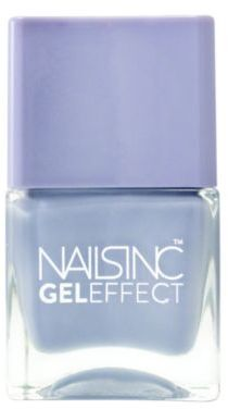 Nails inc Primrose Hill Gel Effect Nail Polish/0.47 oz. $15 thestylecure.com