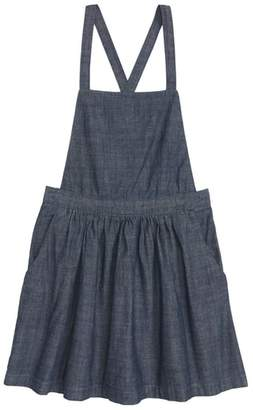 Tea Collection Chambray Jumper
