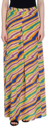 Missoni Long skirts