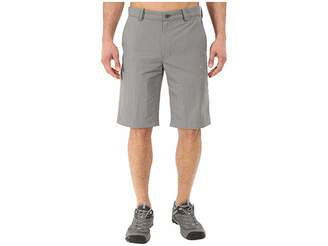 The North Face Rocky Trail Shorts (Zinc Grey