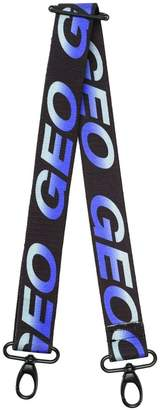 Geo gradient adjustable strap