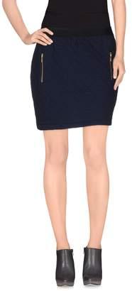 PETIT BATEAU Mini skirts $97 thestylecure.com