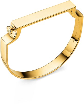 Monica Vinader Signature Bangle