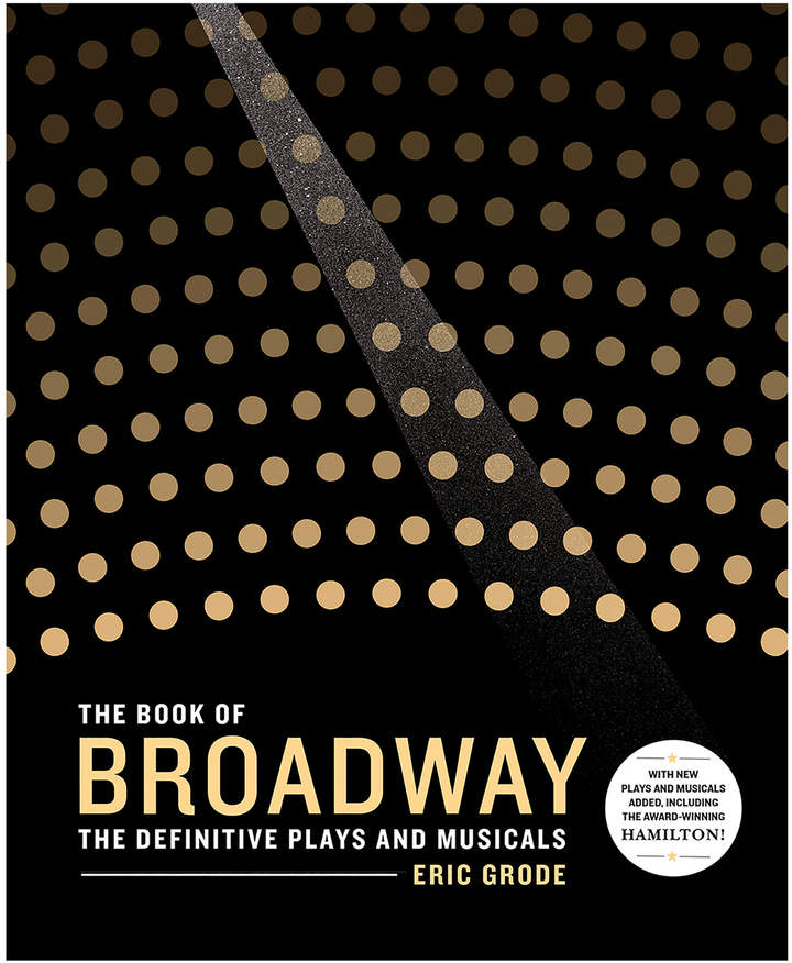 Quarto Publishing The Book of Broadway