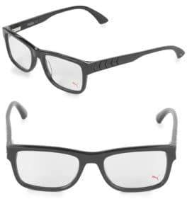 Puma 53MM Square Optical Frames