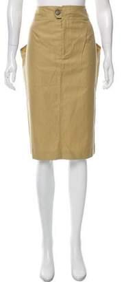 Isabel Marant Stanton Knee-Length Skirt w/ Tags