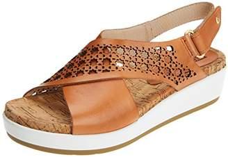 PIKOLINOS Women Mykonos W1g Wedge Heels Sandals,(40 EU)