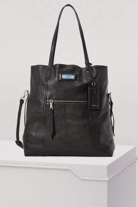 Prada Cabas shopping bag