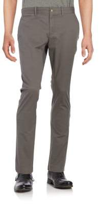 Original Penguin Slim Stretch Cotton Blend Pants