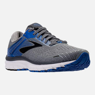 Brooks Men's Adrenaline GTS 18 Wide Width Running Shoes
