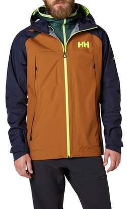 Helly Hansen Odin 9 Worlds Waterproof Jacket