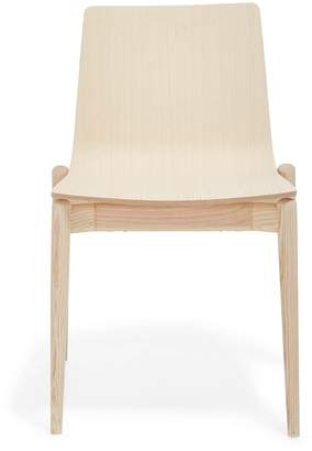 Ash ABC Home Pedrali Wood Side Chair