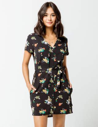 RVCA Maddox Dress