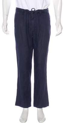 Mason Steeve Linen Pants